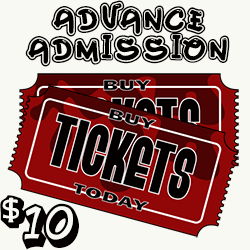 WetPaintATL Advance Admission