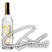 Bomade Vodka